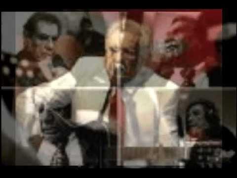En mejillones tuve un amor - Lalo Parra - YouTube