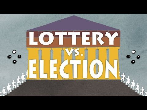 What did democracy really mean in Athens? While we might consider elections to be the cornerstone of democracy, the Athenians who coined the term actually employed a lottery system to choose most of their politicians. Melissa Schwartzberg describes the ins and outs of the Athenian democracy, and addresses some ways in which a lottery system might benefit us today. View full lesson: http://ed.ted.com/lessons/what-did-democracy-really-mean-in-athen