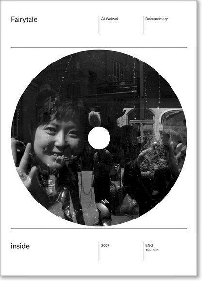Ai Weiwei 'Fairytale' Documentary