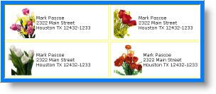 Free Printable address Labels, Free Printable personalized  Labels,free kids labels maker and free labels software