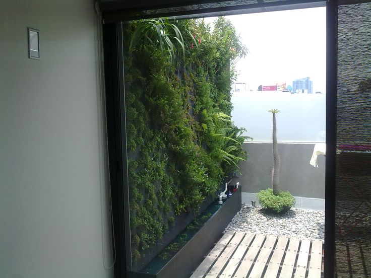 verde 360º una terraza con vista