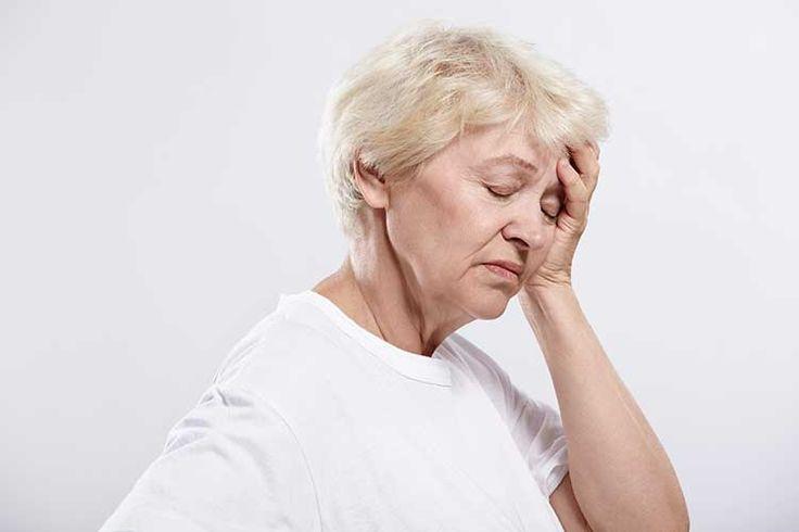 Osteopatía y vértigos