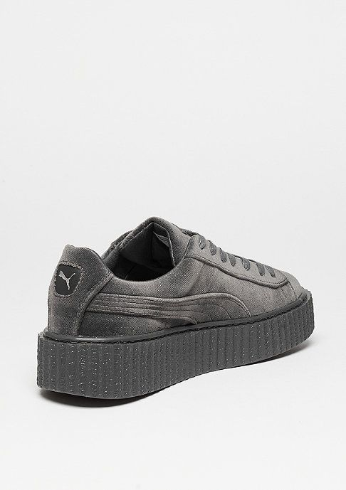 brand new 071d9 ab9cd puma creeper grau jerk