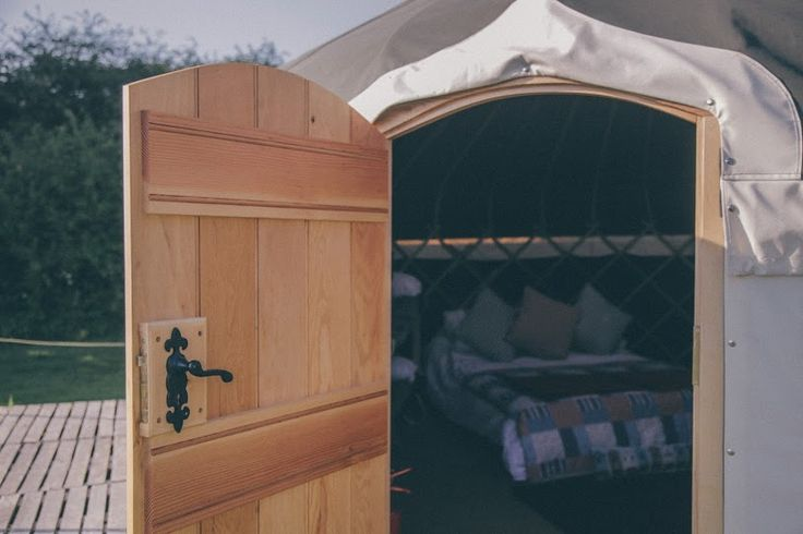 The Grove Glamping, Cromer, Norfolk. England. UK. Travel. Glampsite. Yurts. Family Friendly. Holiday. Staycation.