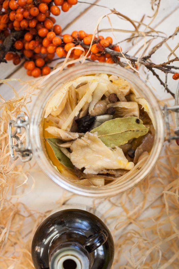 Wegan Nerd - Kuchnia roślinna : BOCZNIAKI A'LA ŚLEDZIK