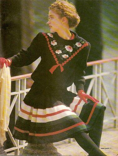 Mon tricot 1989 03
