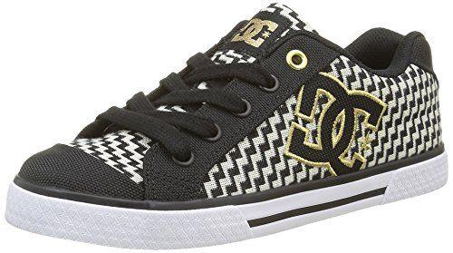 DC SHOES 302905 Tonik Boys Schuhe Grosse 38 EUR 5 UK