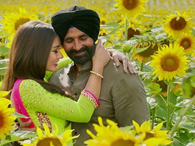 In Singh is Bliing, Akshay Kumar's Raftaar is the heroine to Amy Jackson's heroic Sara - http://uvideoz.com/in-singh-is-bliing-akshay-kumars-raftaar/
