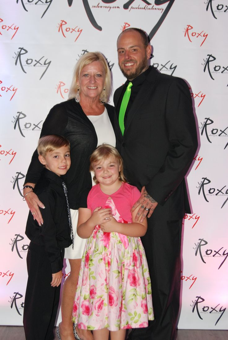 Roxy Gala
