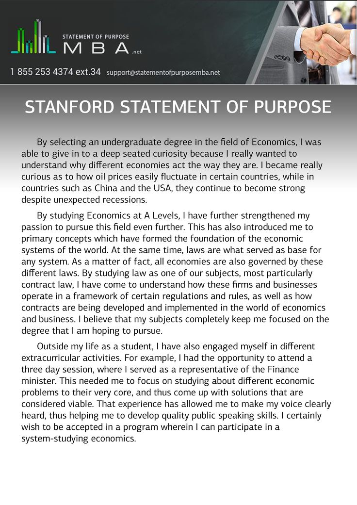 Harvard Business School Essay It Is Very Hard To Write A Perfect Stanford Statement Of Purpose It Is Not Thesis Examples In Essays also Examples Of Essays For High School  Best Statement Of Purpose Example Images On Pinterest  Purpose  Essay Topics For High School English