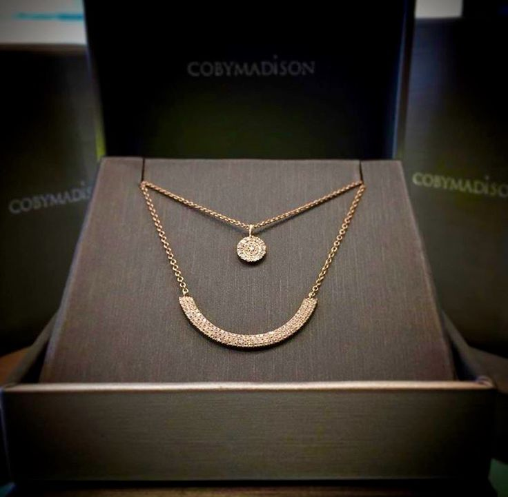 12 best images about Coby Madison Diamond Pendant and ...