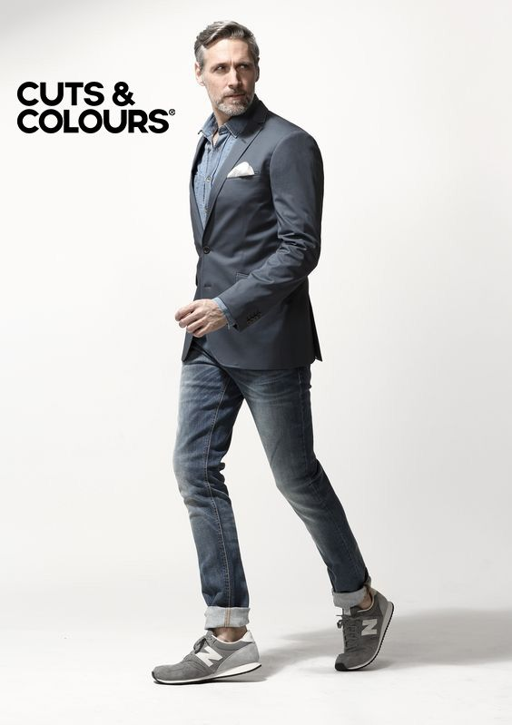 Basic Cut | Mannen kort | CUTS & COLOURS