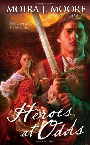 Heroes at Odds by Moira J. Moore http://www.amazon.com/dp/044102064X/ref=cm_sw_r_pi_dp_-r8svb079XKPF