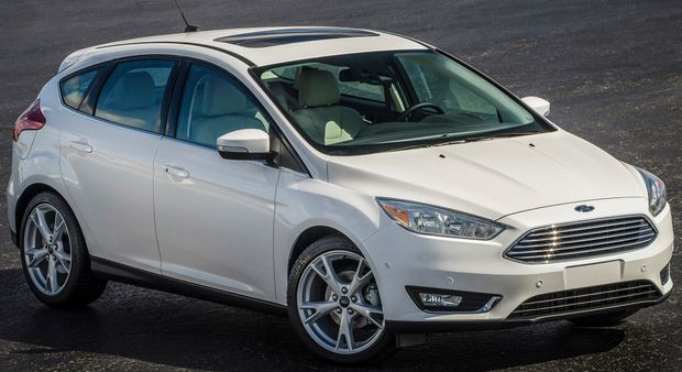 2017 Ford Focus Electric Release Date And Range   Ford Focus Release