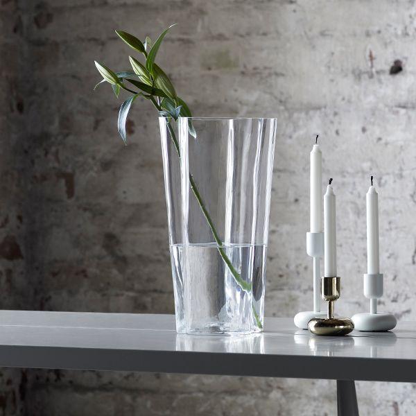 Nappula candleholders by Iittala.