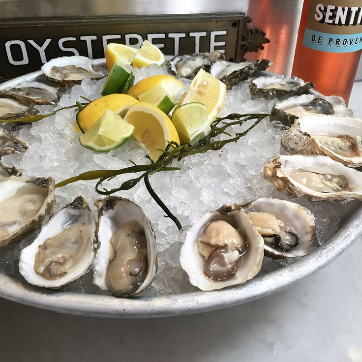how to shuck oysters fast