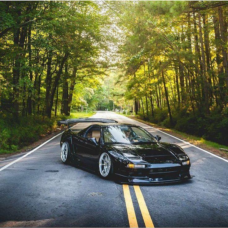 637 Best Acura NSX Images On Pinterest