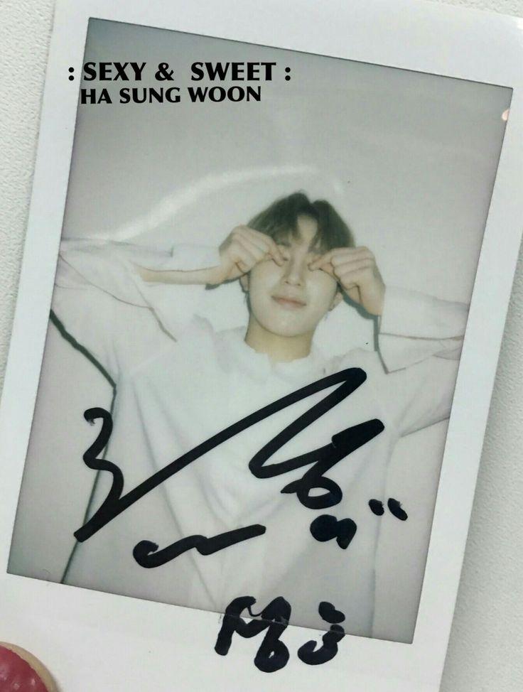 #하성운 #HaSungWoon