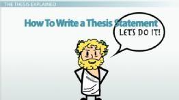 english essay regent