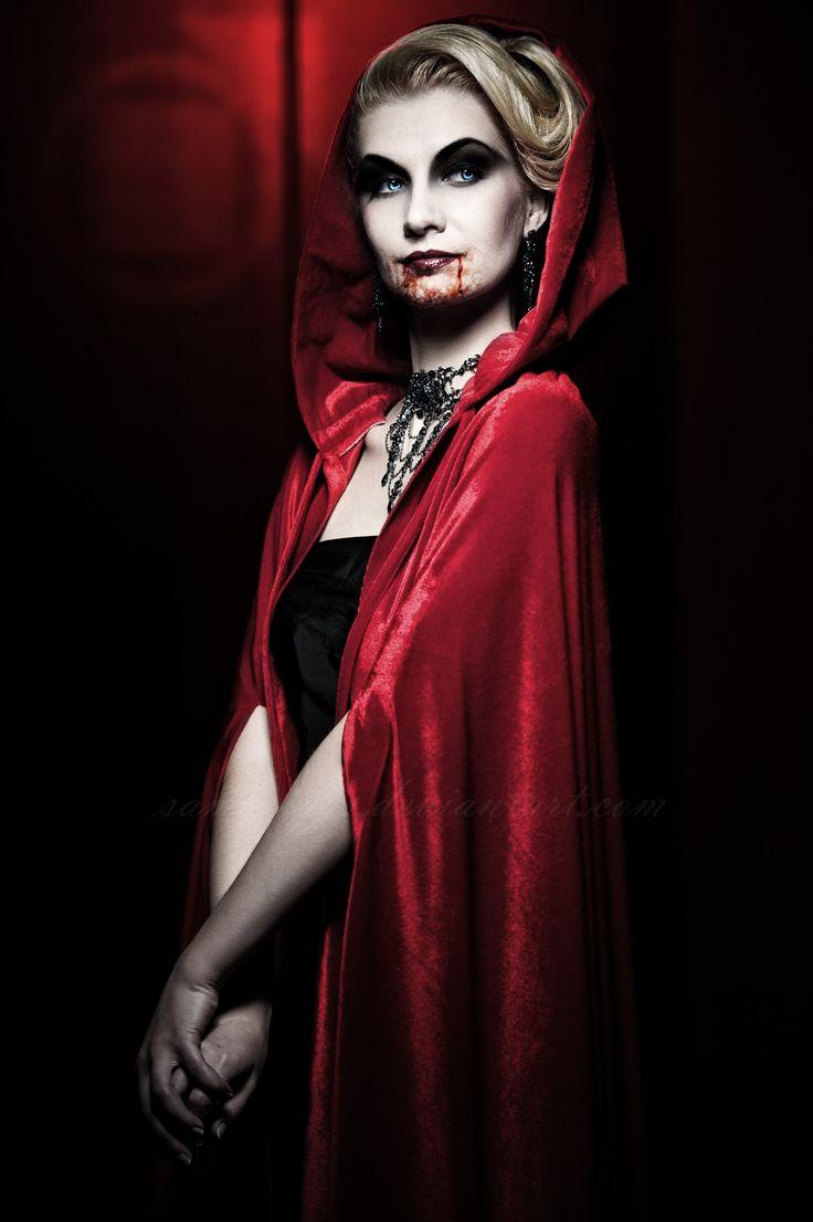 Tremere Vampire Request By =sambriggs
