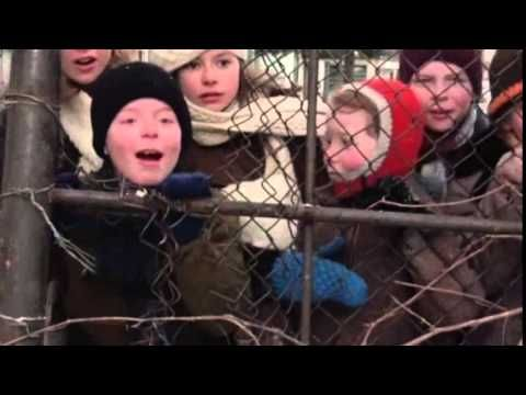 A Christmas Story 1983 complete full movie in English - YouTube