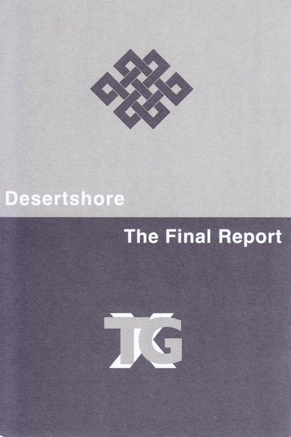X-TG - Desertshore