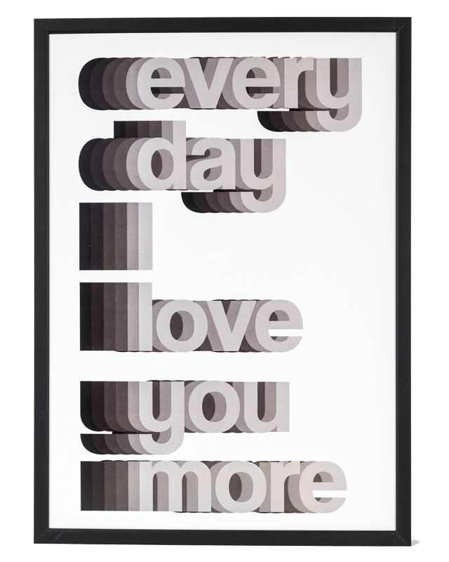 Quotes I Love You More Every Day: 44 Best Zoedt - Posters Images On Pinterest