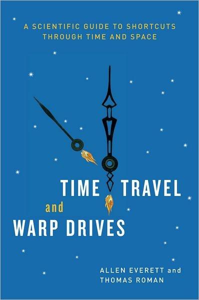 I. LOVE. Time travel!!!