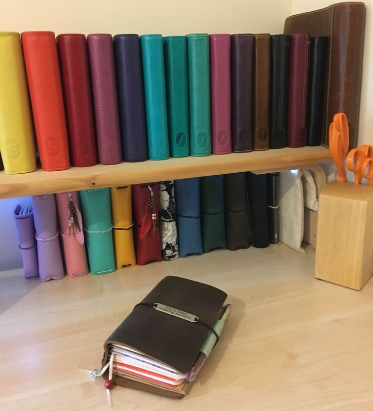 Journaling loves