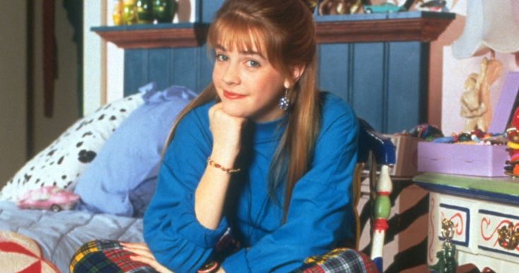 Clarissa Explains It All Revival Is Happening with Melissa Joan Hart -- Nickelodeon is developing a Clarissa Explains It All Reboot with Melissa Joan Hart returning to star. -- http://tvweb.com/clarissa-explains-it-all-tv-revival-melissa-joan-hart/