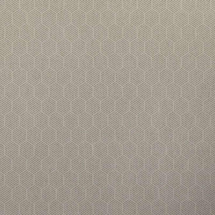 Warwick Fabrics : BUXTON, Colour DRIFTWOOD