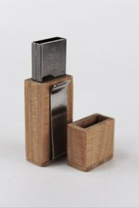 USB key - thibautmalet