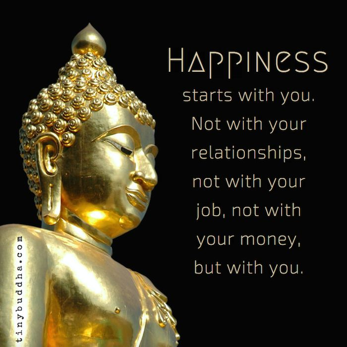 Buddhist Quotes Facebook: 25+ Best Buddha Quotes Happiness Ideas On Pinterest