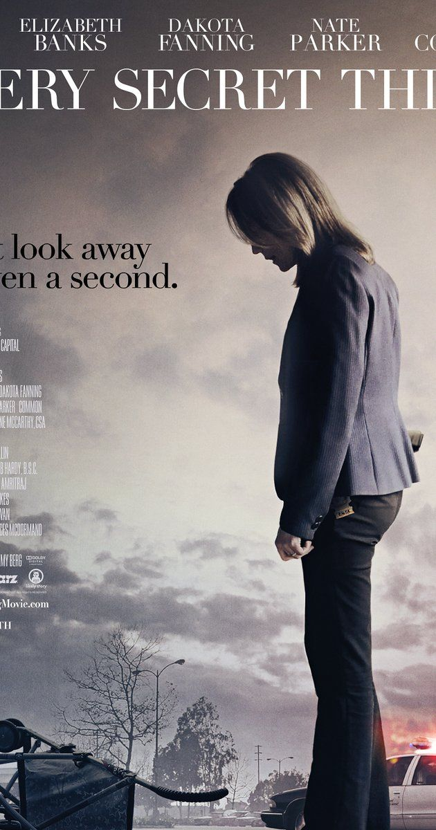 Directed by Amy Berg.  With Diane Lane, Elizabeth Banks, Dakota Fanning, Danielle Macdonald. A detective looks to unravel a mystery surrounding missing children and the prime suspects: two young women who, seven years ago, were put away for an infant's death.