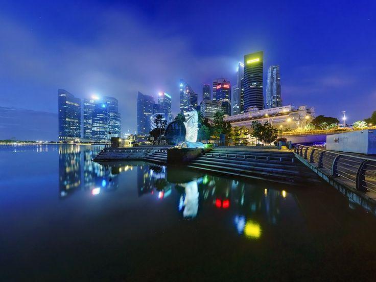 Фотография Silent Night автор WK Cheoh на 500px