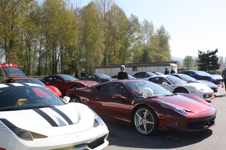 2015 Spring Track Day | Vancouver Lifestyle Magazine