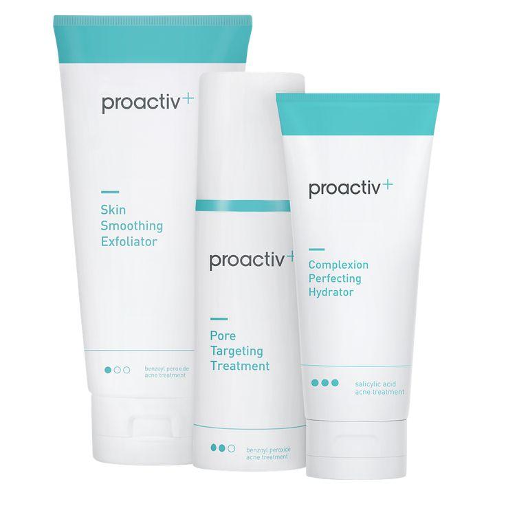 Proactiv+ Acne Treatment System