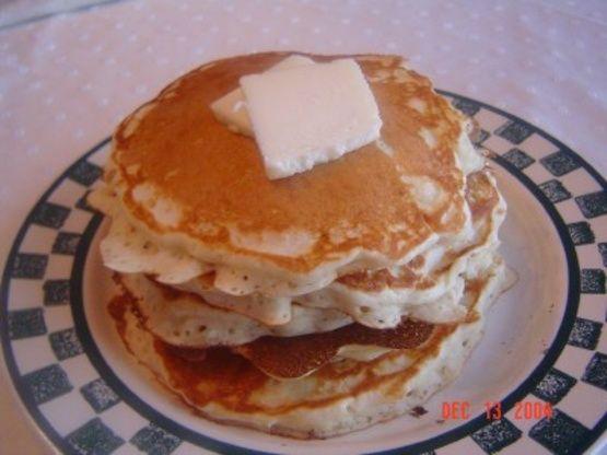 Pancakes Recipe - Food.com