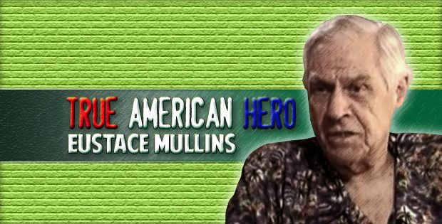 "#EustaceMullins – Who Rules Your Rulers  Mr. Mullins explains the ""Neo-Zionist Order that is controlling your government. Most Americans would agree that there is something desperately wrong with the political and judicial system in the United States, but as many unsuspecting Americans point fingers at each other (Republicans and Democrats) what they don't realize is that this suits the Zionist purpose."