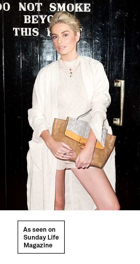 Pippa O'Connor has her Top items from our New Collection! See it here: http://goo.gl/O9Ljik