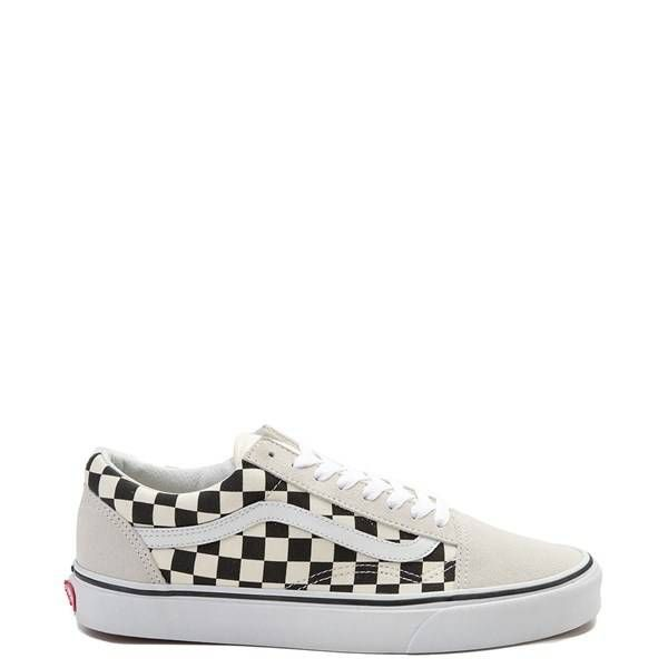 Vans Old Skool Skate Shoe in 2020 | Vans old skool, Skate