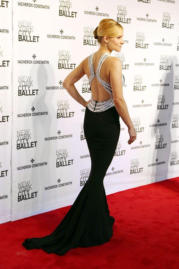 Kristen Bell - New York City Ballet 2014 Spring Gala