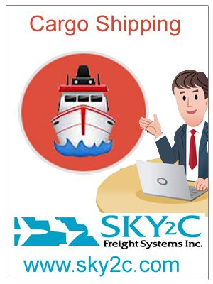 If you want ship you cargo to India at cheap rates contact to Sky2c Freight Systems Inc or visit here : http://www.sky2c.com/tips-on-moving.htm