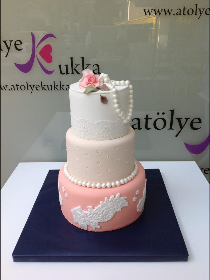 Wedding cake Wedding cake Pinterest Wedding, Cakes ...
