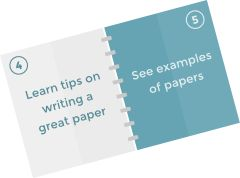 Write A Research Paper - A Guide on How to Write Academic Papers