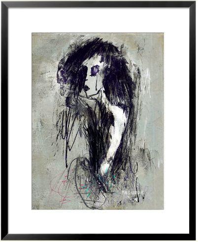 'A pas de géant'. Giclée Konsttryck av Sandrine Pagnoux - Arte Limited