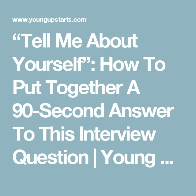 The 25+ best Management interview questions ideas on Pinterest | Most asked interview questions ...