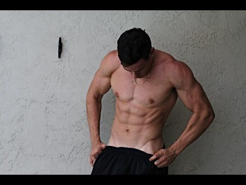 Brendan Meyers | Ab Shredder - Advanced Home Ab Workout - 5 Minutes (For 6 Pack) - YouTube