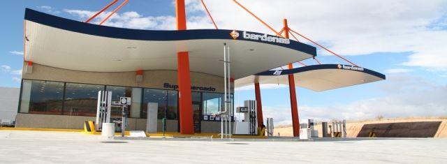 MUNDI-PETROL - Noticias - El precio de la gasolina cae por cuarta semana consecutiva en España