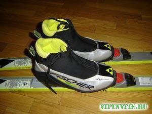 Лыжные крепления и ботинки на беговые лыжи купить